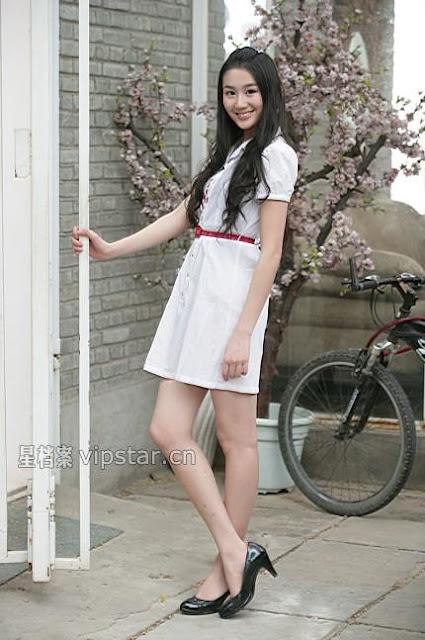 Miss Teen China 2009