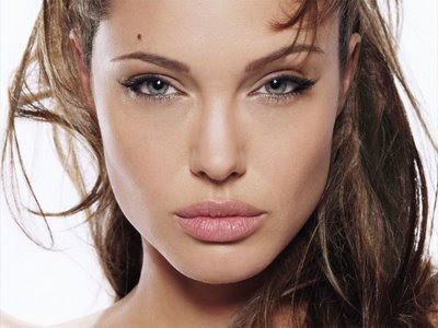 Actress, Angelina Jolie
