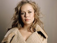 Actress, Alexis Dziena
