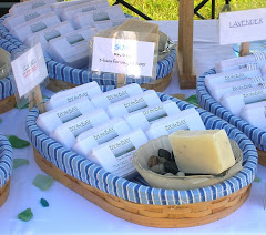 By the Bay Handcrafted Soap