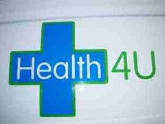Parafarmácia Health4U