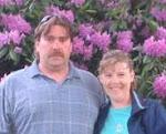 Steve and Lori