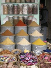 Marrakech - the Souks