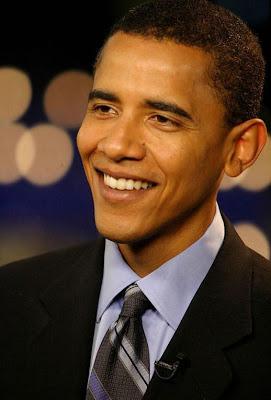 Barack Obama likes Jay-Z music