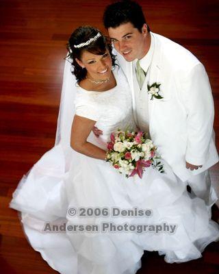 Jeff and Danna Curfman