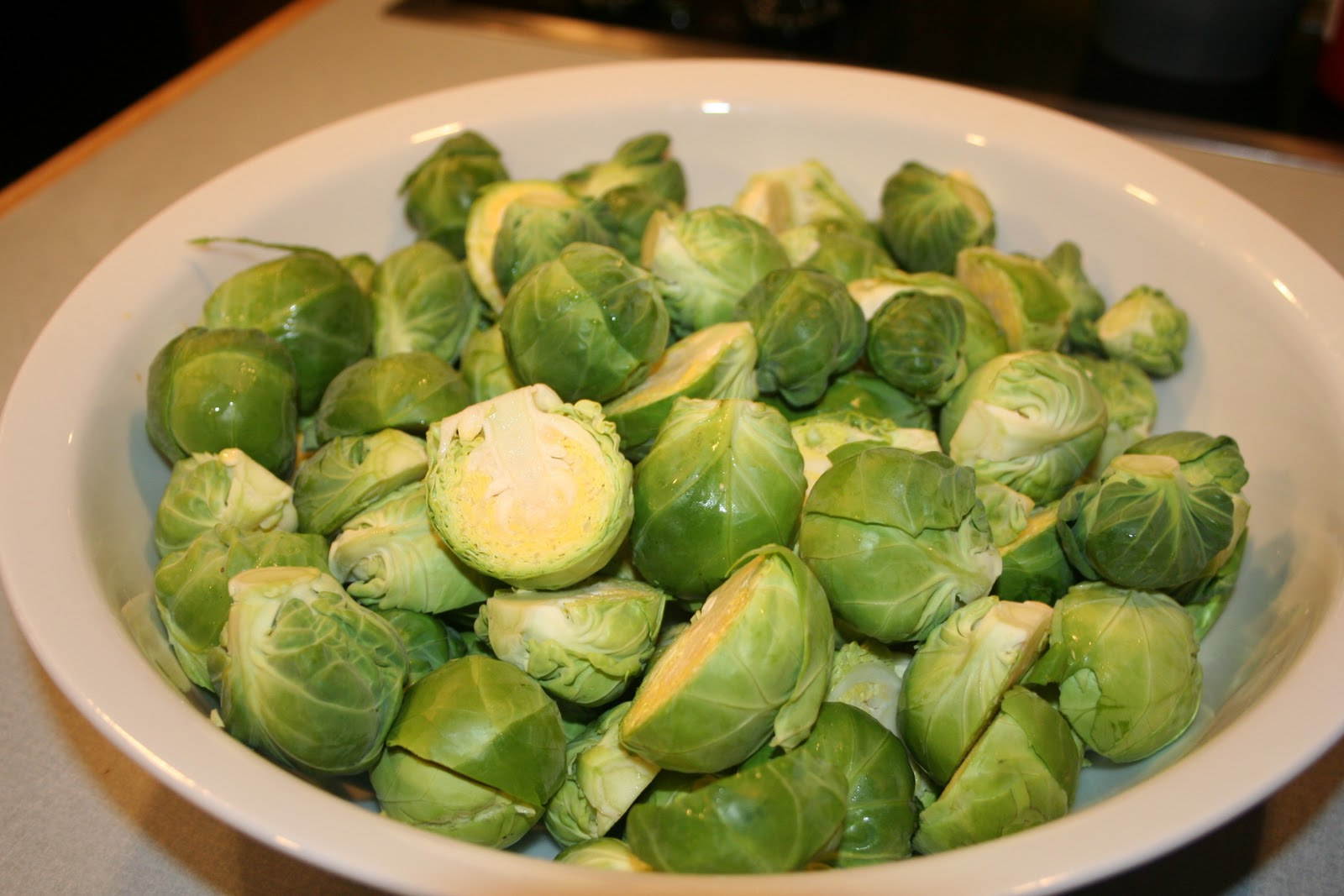 Golden Crusted Brussels Sprouts Recipe 101 Cookbooks