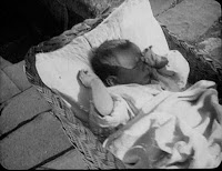 The Battleship Potemkin: The baby