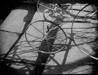 The Battleship Potemkin: The baby carriage