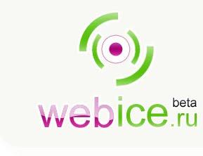 Социальная сеть для блоггеров Webice.RU