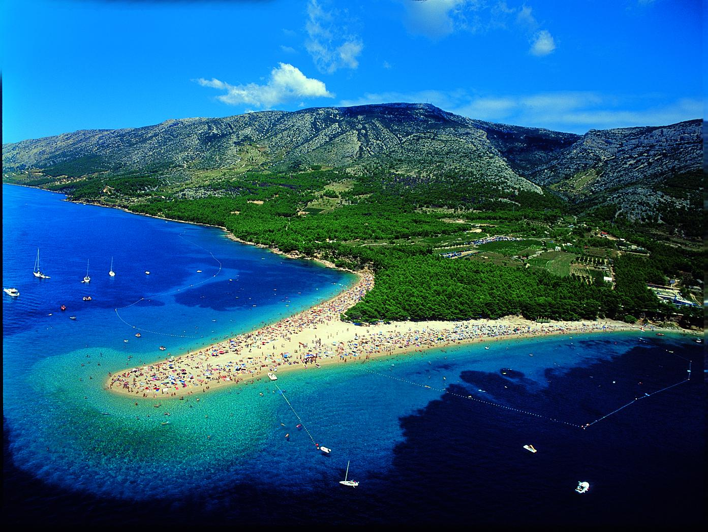 Villa Jasmin Zlatni Rat On The List Of The Most Beautiful
