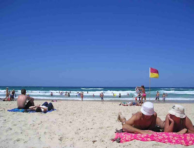 gold coast beaches pictures. Gold Coast