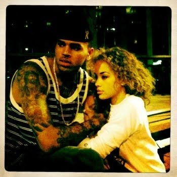 Love Chris Brown on Musicismymiddlename  Chris Brown  Your Love Remix