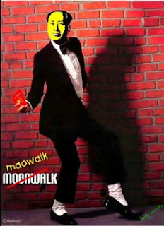Maowalk: Parody of Moonwalk by Michael Jackson