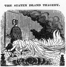 murder of helen jewett