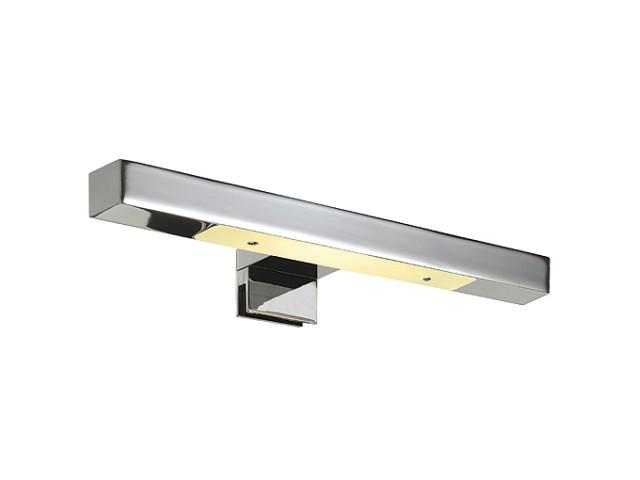 D signverlichting: badkamer spiegelverlichting