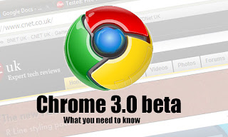 google chrome browser support