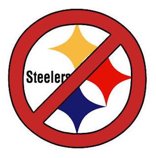 Steelers vs ravens Jokes