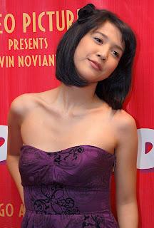 Tika Putri, indonesia bikini, sexy bikini, Foto Artis,