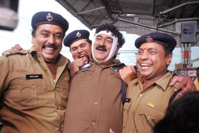 Image Result For Ala Modalaindi Movie