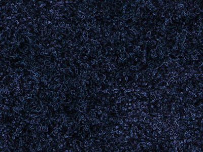 blue cthulhu worms background