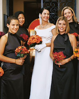 Wedding Party photo from martha stewart.com