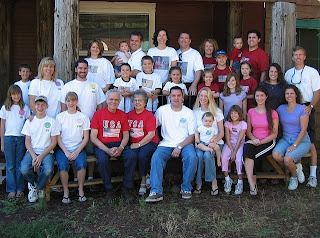 The Ludlow Family 2004
