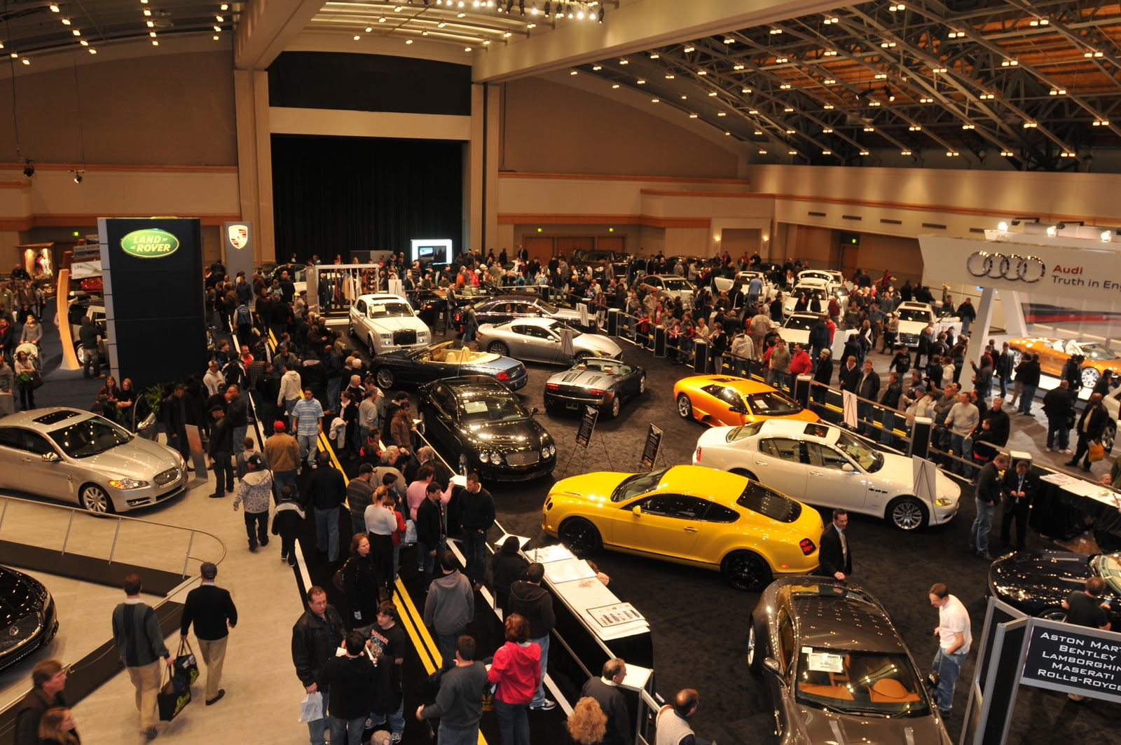 Philadelphia Auto Show Returns Frugal Philly Mom Blog Deals - Car show event calendar