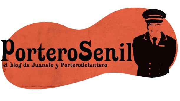 porterosenil