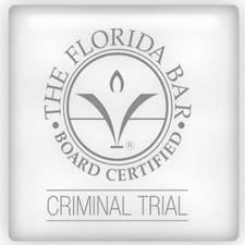 Qualified Expert Criminal Defense Attorney