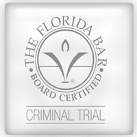 Board Certified Criminal Trial Lawyer