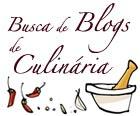 Busca de Blogs de Culinária