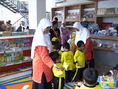 Sahabat Kecil Preschool ke Eureka