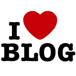 I Love Blog, yo amo este blog