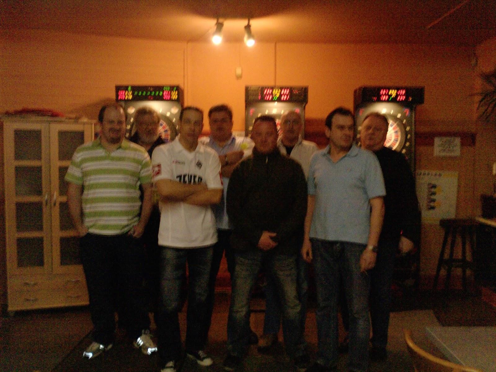 DC Schänke 05: Unser Team!