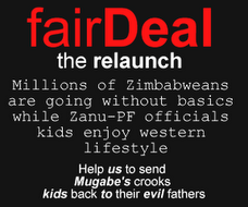 "We fully support ""Fair Deal!"""