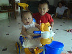 Abang Dan Adik