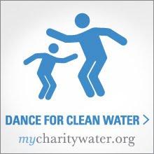 CharityWater.org - Gesundes Trinkwasser für die Welt