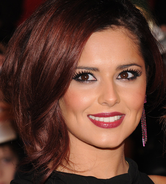 cheryl cole make up