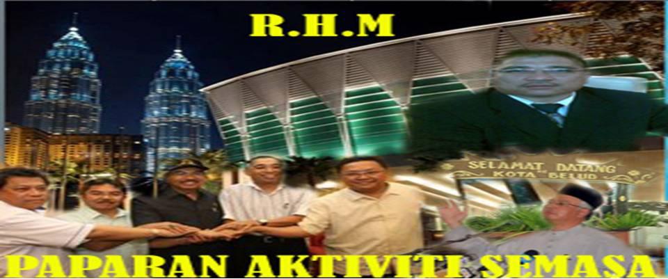 RHM- ROSLAN HAJI MANSHOR