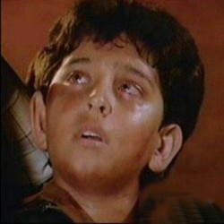 Hrithik roshan childhood pictures | Now Playing Film