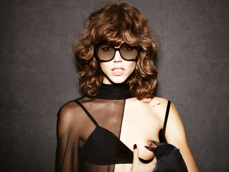 tom ford glasses. ad true Tom+ford+eyewear