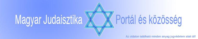 Judaisztika Portál