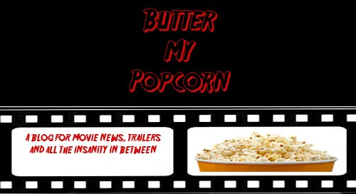 Butter my Popcorn