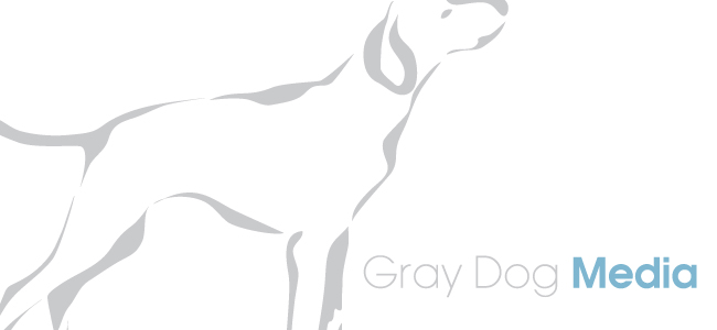 Gray Dog Media