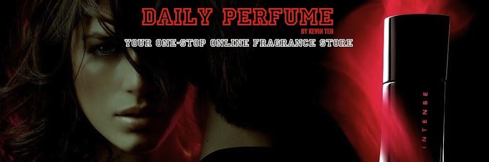 Daily Perfume
