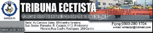 Boletins Do Sintect-pi