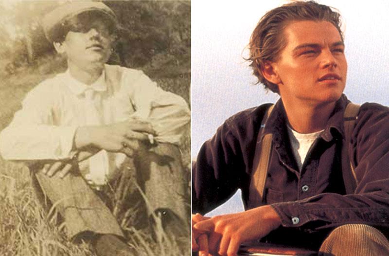 Bored RN: The Real Jack Dawson Titanic Survivor Jack Dawson