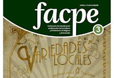 Revista Facpe (otoño-invierno 08/09)
