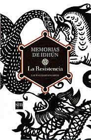 Memorias de Idhún: La Resistencia