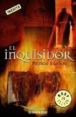 El Inquisidor, Patricio Sturlese